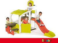 Детская игровая площадка Smoby Sport