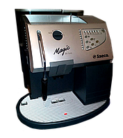 Кофеварка Saeco Magic