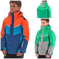 Детская зимняя лыжная куртка Wed'ze