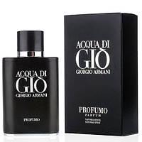 Парфюмированная вода Armani Acqua di Gio Profumo (edp 100ml) РЕПЛИКА
