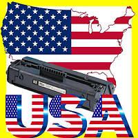 Картридж лазерный оригинальный из USA HP C4092A