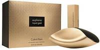 Парфюмированная вода Calvin Klein Euphoria Liquid Gold (edp 100ml) РЕПЛИКА