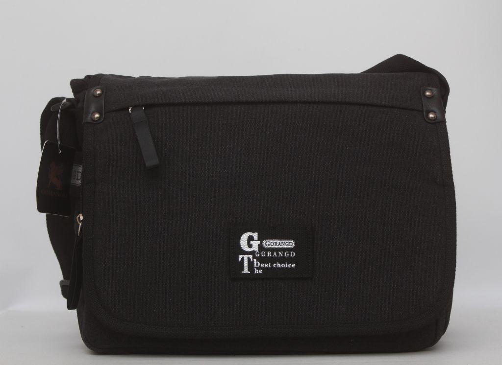 41828a099d24 Современная мужская сумка через плечо Gorangd. Хорошее качество. Доступная  цена. Дешево. Код