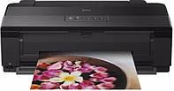 Принтер Epson A3 Stylus Photo 1500W Color C11CB53302