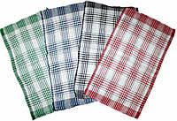 Кухонное полотенце лен №К008