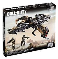 Конструктор Mega Bloks/Мега блокс Призрак Атакует, Call of Duty DKX54
