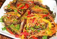 Приправа для корейських салатів