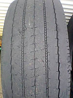 Шины б\у, грузовые: 265/70R17.5 Michelin XZE1