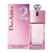 Туалетная вода Christian Dior Addict 2 (edt 100ml)