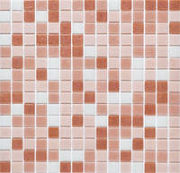 Мозаика Mix Vivacer GLmix10 32.7x32.7/2x2