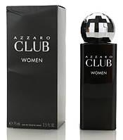 Туалетная вода Azzaro Club Women (edt 100ml)