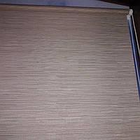 Рулонная штора ( тканевая ролета) с принтом 115/170