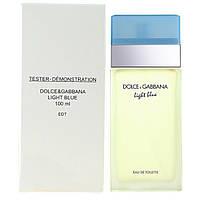 Dolce & Gabbana Light Blue (тестер lux)