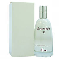 Christian Dior Fahrenheit 32 (тестер lux) (edt 100 ml)