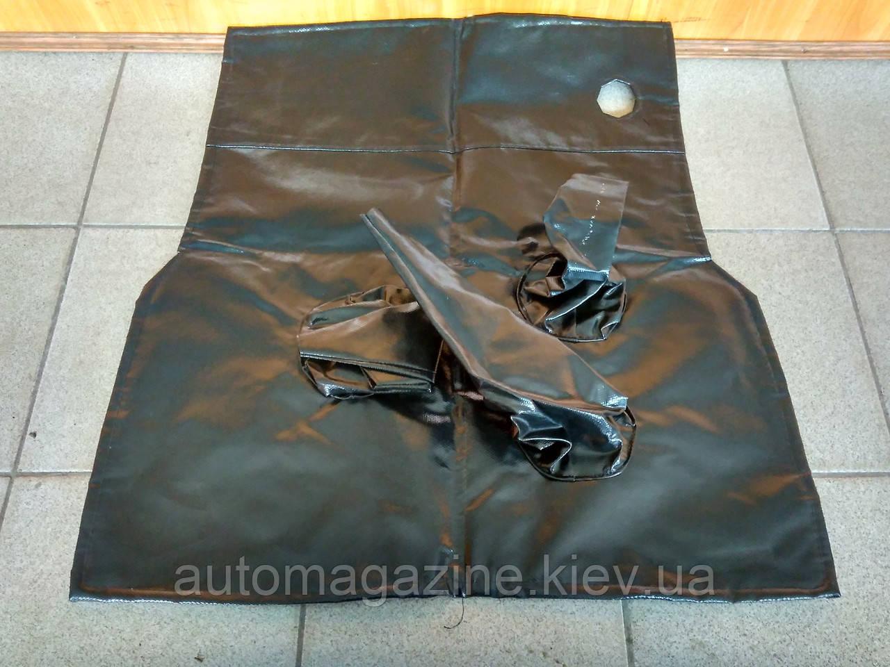 Коврик под рычаги КПП УАЗ 469 (утеплитель)