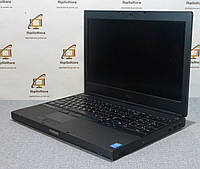 "Ноутбук Dell Precision M4600 (15.6"" (1920x1080)/Core i7-4810QM/8Gb DDR3/256Gb SSD/Intel HD4600+K1100M/WiFi/BT)"
