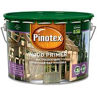 Грунтовка для дерева PINOTEX WOOD PRIMER (Вуд праймер) 10л