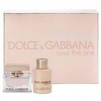 Парфюмированная вода Dolce&Gabbana The One (edp 100ml) РЕПЛИКА