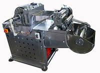 Лентообразующий агрегат