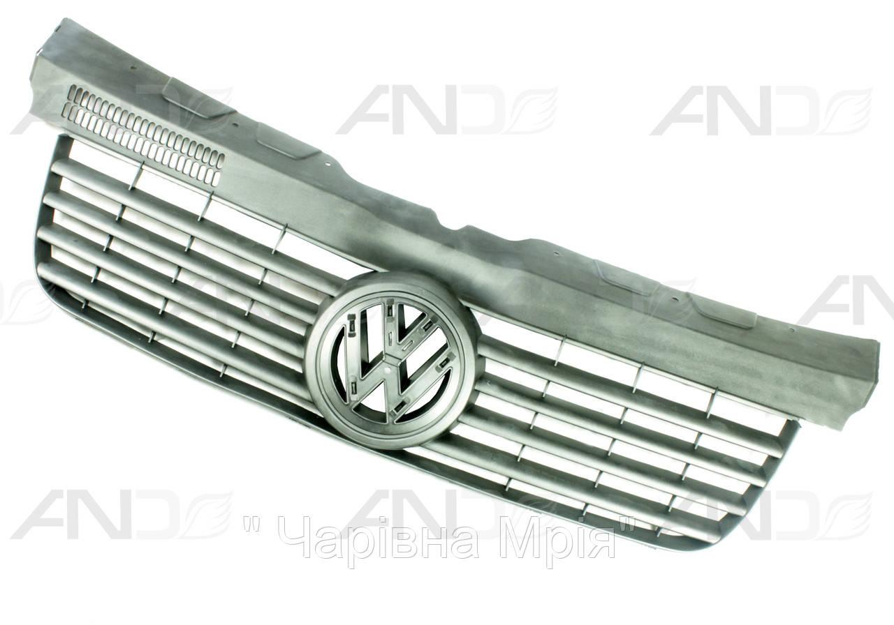 Решетка радиатора VW Фольксваген Transporter T5
