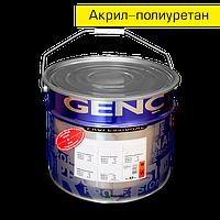 Акриловый лак глянцевый Acrylic Varnish Glossy VA510. GL90. 12 кг