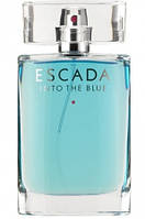 Туалетная вода Escada Into the Blue (edt 75ml) РЕПЛИКА