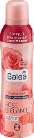 Дезодорант антиперспирант Balea Rose Elegance, 200=400 ml.