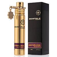 Montale Aoud Purple Rose (mini 20 ml) РЕПЛИКА