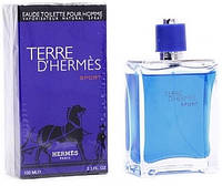 Туалетная вода Hermes Terre D'Hermes Sport (edt 100ml) РЕПЛИКА