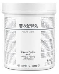 Энзимная пилинг-маска JANSSEN Phytogen Enzyme Peeling Mask 300г
