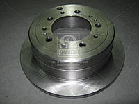 Диск тормозной toyota lexus lx470, prado 98, land cruiser задн. (производство Sangsin brake ), код запчасти: SD4036
