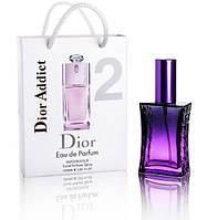 Christian Dior Addict 2 - Travel Perfume 50ml