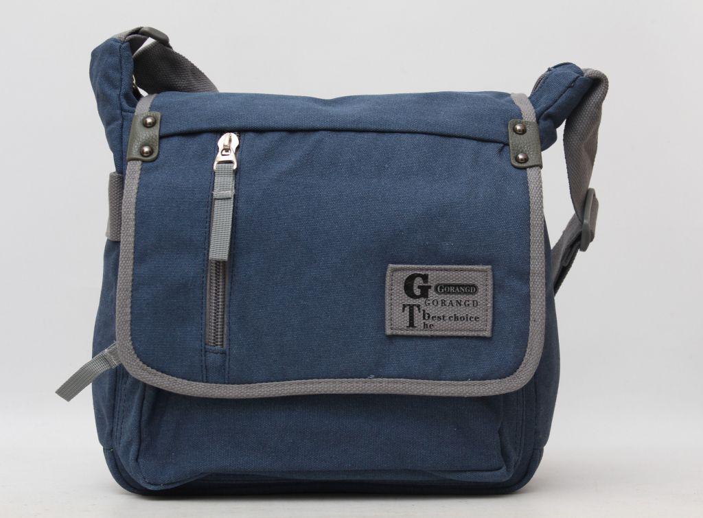 56828597fc6d Необходимый аксессуар для мужчины плечевая сумка Gorangd. Хорошее качество.  Доступная цена. Дешево Код
