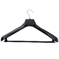 Плечики пластиковые с широким плечом, 45 см