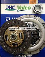 Набор (комплект) сцепления (полный) Нексия/Эсперо 1,5 16 клап. DOHC VALEO DWK-014