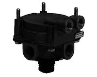 Клапан ускорительный (производство Wabco ), код запчасти: 9730112057