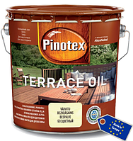 Pinotex Terrace Oil (Пинотекс Террас Ойл) 3л