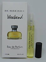 Мини-парфюм Burberry Weekend for Women (10 мл) РЕПЛИКА