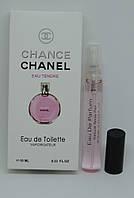Мини-парфюм Chanel Chance Eau Tendre (10 мл) РЕПЛИКА