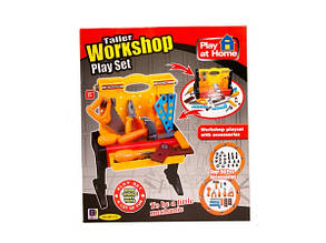 Столик с инструментами Workshop