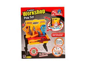 Столик з інструментами Workshop
