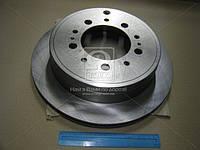 Диск тормозной toyota lexus lx570 (urj201), land cruiser 08- задн. (производство Sangsin brake ), код запчасти: SD4032