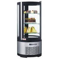 Настольная витрина ARC-100R FROSTY (холодильная кондитерская)
