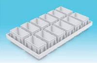 Блок-форма, 750гр