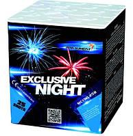 Салютная установка EXCLUSIVE NIGHT