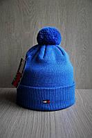 Мужская зимняя шапка Tommy Hilfiger