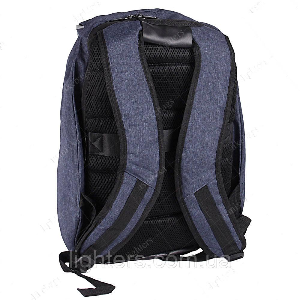 1f6d669c5067 Оригинальный рюкзак для современных мужчин Bobby SW 55356 + USB, цена  286,69 грн., купить в Одессе — Prom.ua (ID#603319159)