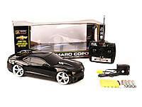 Машинка на радиоуправлении 1:14 Chevrolet Camaro Black