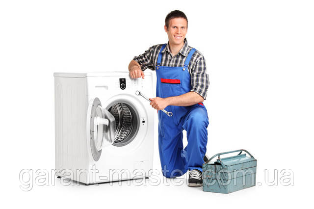 Ремонт подшипников в стиральной машине