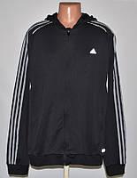Толстовка, олимпийка Adidas (XXL) Технология Clima Cool. Оригинал